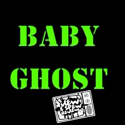 Cover art for Baby Ghost (1995) View & Spew Review