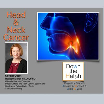 Cover art for Head and Neck Cancer