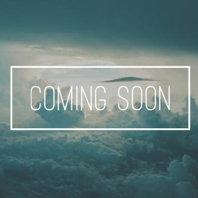 Cover art for Coming Soon - Tom Curee