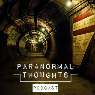 Cover art for Most Haunted Places - The United Kingdom Podcast