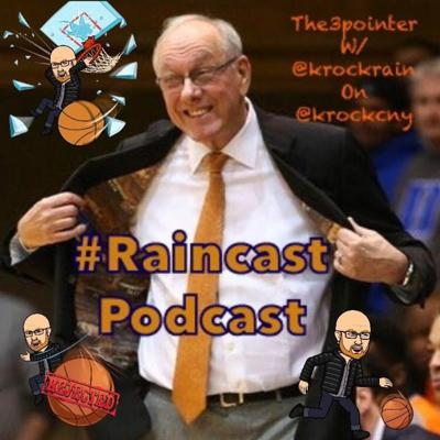 Cover art for Chatting up Jim, @theRealBoeheim w/ @krockscoop #ThreePointer
