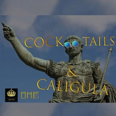 Cover art for Cocktails & Caligula (with Queens Podcast)