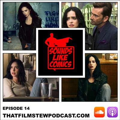 That Film Stew Podcast
