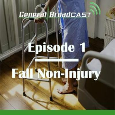 Cover art for Fall Non-injury