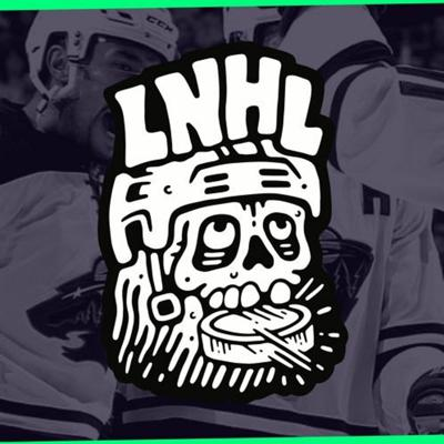Cover art for LNHL09 - Playoff's are about to start, The Boys & Little Ceasars is dead...