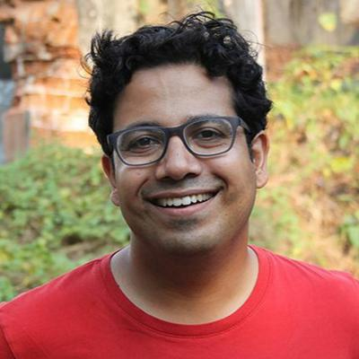 Cover art for PAWcast: Author and Visiting Professor Kush Choudhury '00 on Journalism in India (January 2020)