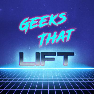 Geeks That Lift