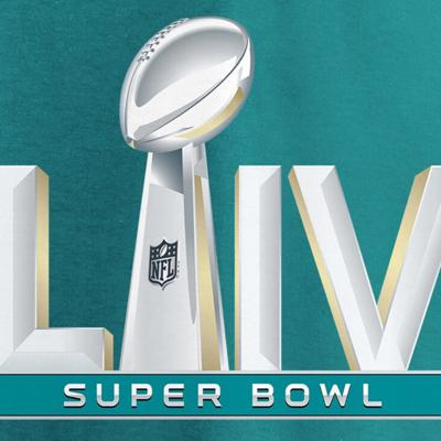 Cover art for Super Bowl LIV Preview