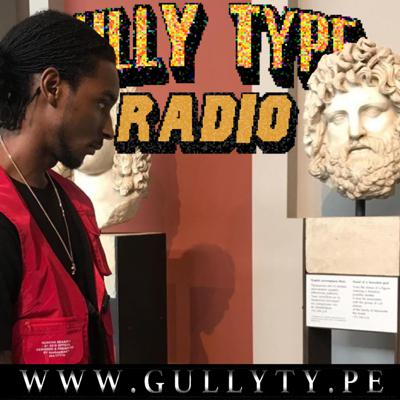 Cover art for GULLY TYPE RADIO (1.2.20)