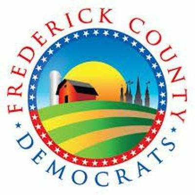 Cover art for Registered Democrats outnumber Republicans in Frederick Co., with Richard Kaplowitz