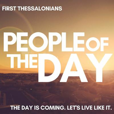 Cover art for People Pleaser Or...? | 1 Thessalonians 2:1-16 | Dr. Matt O'Reilly | 1.12.2020
