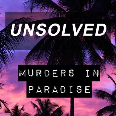 Cover art for 25. Two Unsolved Murders