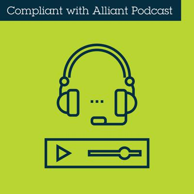 Cover art for Alliant Podcast Families First Coronavirus Response Act