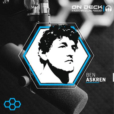 Cover art for On Deck with Ben Askren #12: Canaan Bower, Stephen Neal