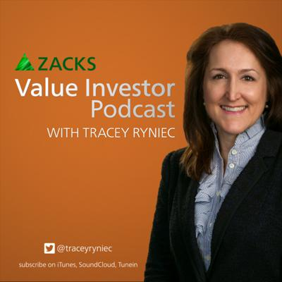 Cover art for Value Investors: Time to Get Back to Basics