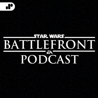 Cover art for EA DOUBLES DOWN ON STAR WARS GAMES, SQUADRONS & MORE! W/ WoofWoofWolffe | SWBP 193
