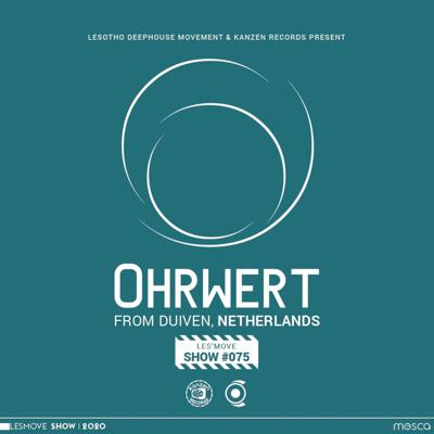 Cover art for LesMOve sho#075 Guestmix by Ohrwert[All Ohrwert] (Duiven, Netherlands) (made with Spreaker)