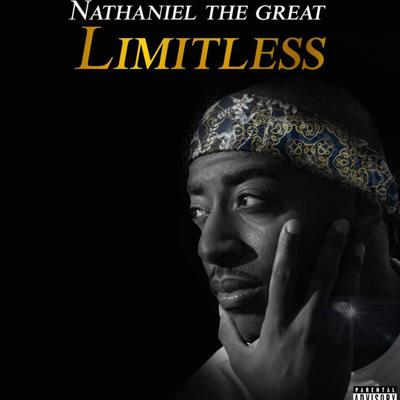 Cover art for Nathaniel The Great Limitless Interview