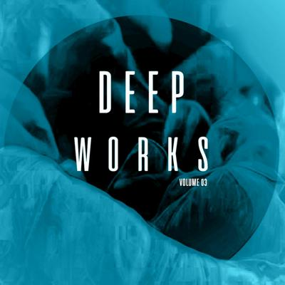 Cover art for Deep Works 03