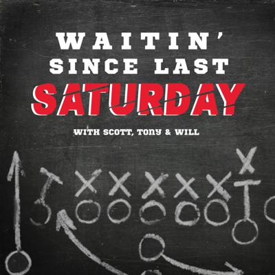 Cover art for WSLS 265 | Georgia Bulldogs G-Day Game Preview