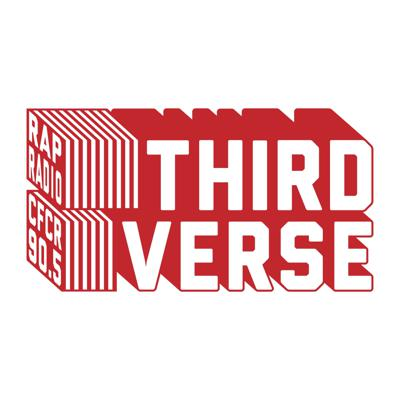 Cover art for Third Verse Radio - May 27th 2020