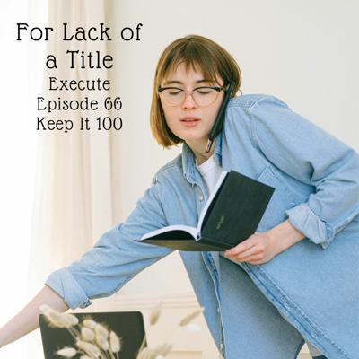 Cover art for Keep It 100