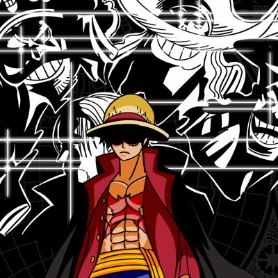 Cover art for ONE PIECE CHAPTER 1001 SHANKS!!!  RFP 160