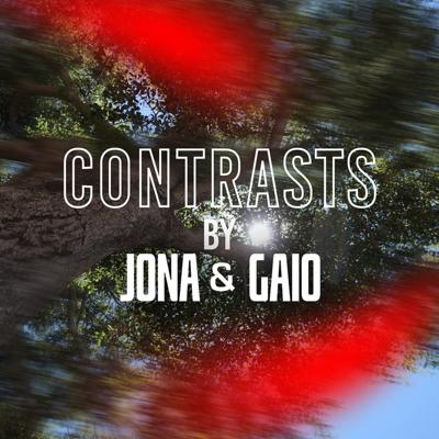Cover art for Contrasts 031 by Jona & Gaio