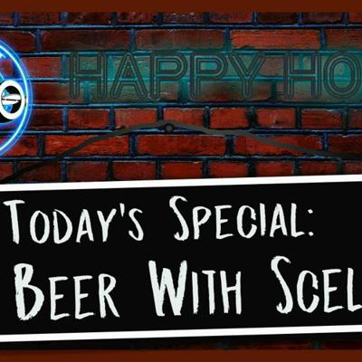 Cover art for WFO Happy Hour with Gary Scelzi