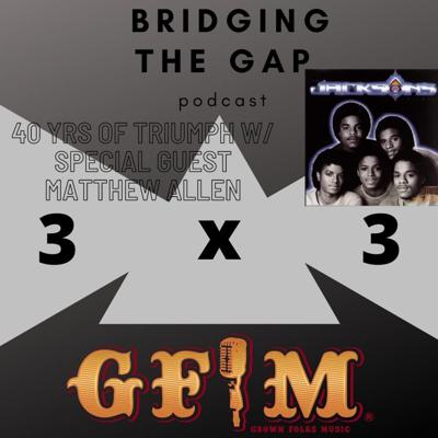 Cover art for 3x3 BTG: 40 yrs. of