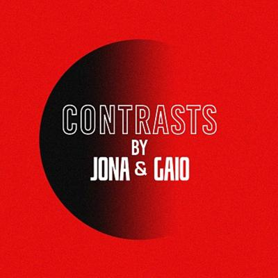 Cover art for Contrasts 033 by Jona & Gaio