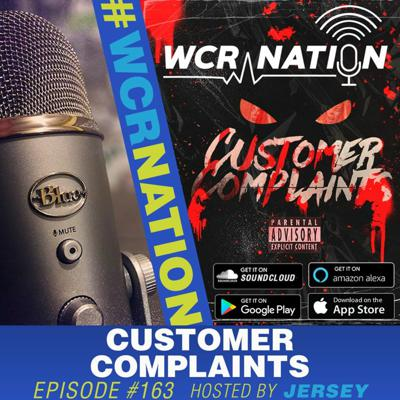 Cover art for Customer complaints | WCR Nation Ep 163 | The Window Cleaners Podcast