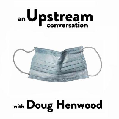Cover art for Doug Henwood on the coronavirus and the rot of the American ruling class (In Conversation)