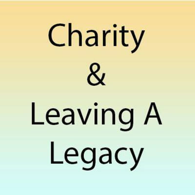 Cover art for Ep 47 A Course To Retirement - Leaving a Legacy