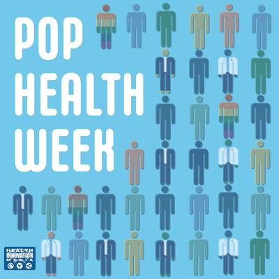 Cover art for PopHealth Week: Meet Sri Ambati, CEO and Founder of H20.ai
