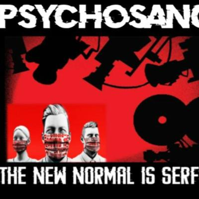 Cover art for 5/12/20: PSYCHOSANCT – THE NEW NORMAL IS SERFDOM