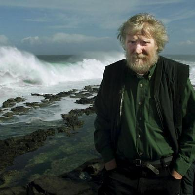 Cover art for A Goat's Song by Dermot Healy