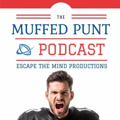 Cover art for NFL Free Agency Frenzy / The Muffed Punt Podcast 03.18.21