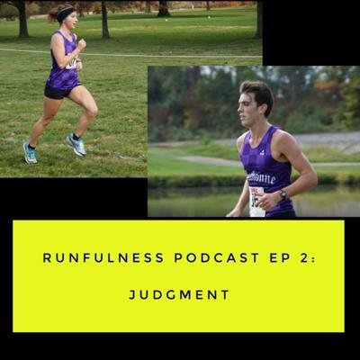Cover art for Runfulness Ep 2. Judgment