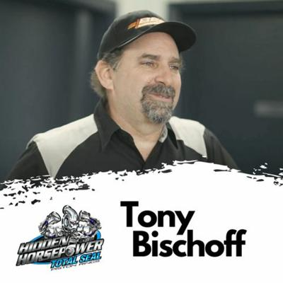 Cover art for Tony Bischoff E27 Total Seal Piston Rings