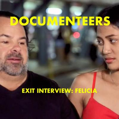 Cover art for Exit Interview: Felicia