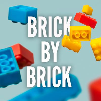 Cover art for God of the Details | Brick by Brick series | Week Eight