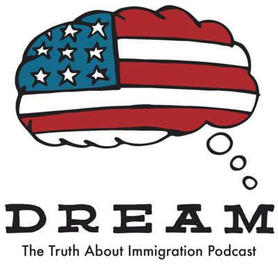 Cover art for Dream Podcast Episode 13 (Part 1 of 2 part series)