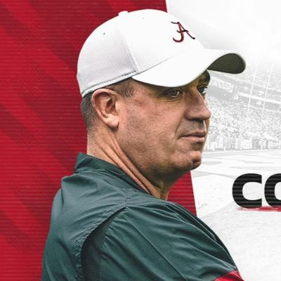 Cover art for What does Bill O'Brien bring to Bama? Jalen Milroe talk, Keilan Robinson's return is huge for Tide