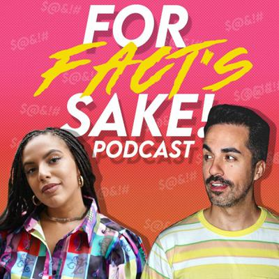 Cover art for For Facts Sake! with Weezy and Eddie