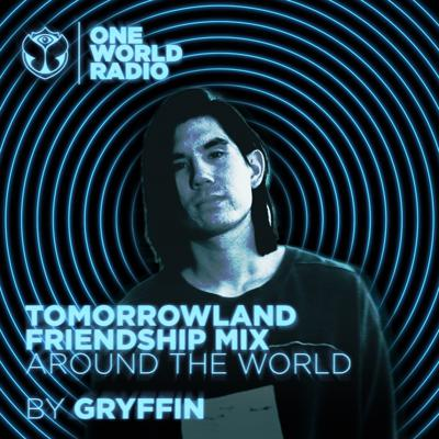 Cover art for Tomorrowland Friendship Mix - Gryffin