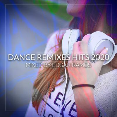 Cover art for Dance Hits Remixes 2020