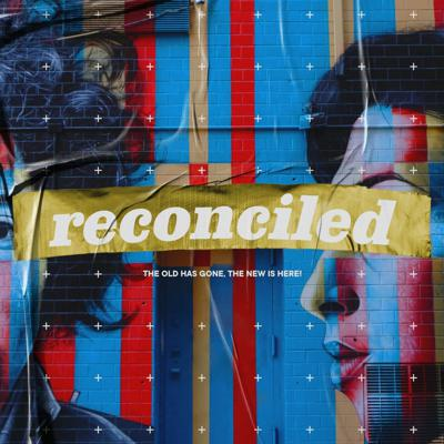 Cover art for May 2 | Ministry of Reconciliation