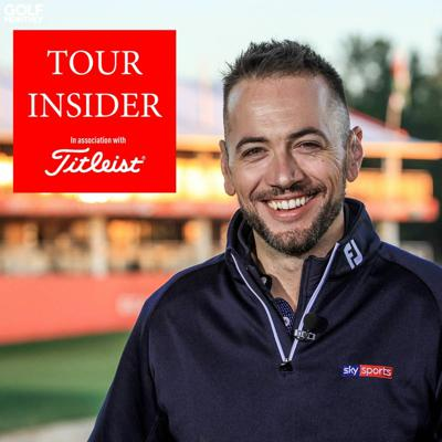 Cover art for Nick Dougherty: Exclusive BMW PGA Championship Preview