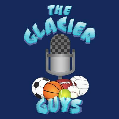 Cover art for Episode 12: White Sox no longer Chicago's second team | The Glacier Guys